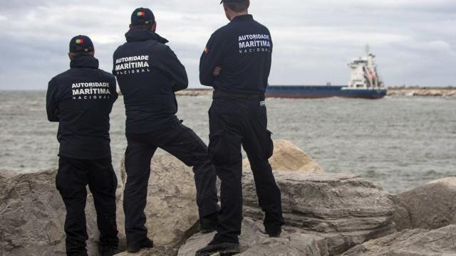 Polícia Judiciária leva a cabo buscas na Autoridade Marítima