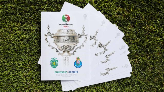 Taça de Portugal: PSP explica a leões e dragões onde estacionar no Jamor