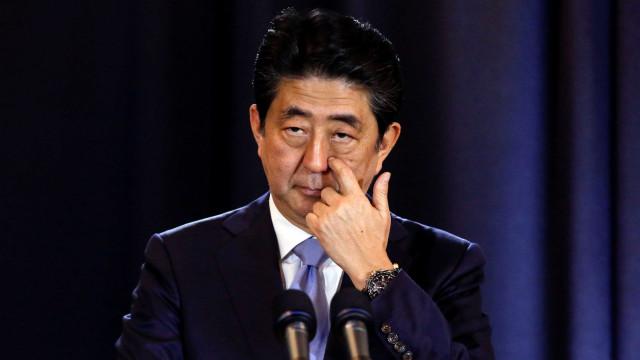 """Japão tem um apelo a fazer ao mundo: """"Digam os nossos nomes corretamente"""""""