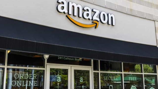 Amazon fornecerá reconhecimento facial a governos