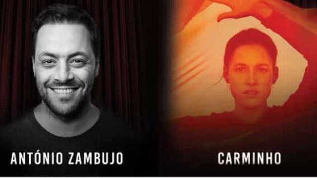 Brasil abre as portas ao Festival do Fado com duas vozes portuguesas