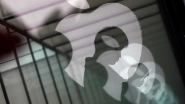 Movimento de boicote à Apple ganha força na China