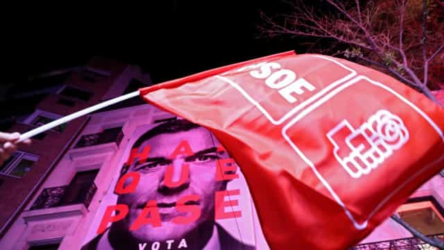 Eleições: PSOE deverá ganhar em Castela e Leão feudo do PP até agora