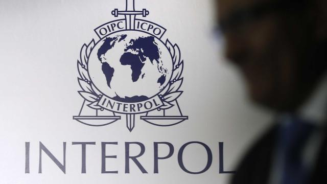 """Operação da Interpol contra pedofilia permite """"salvar 50 crianças"""""""