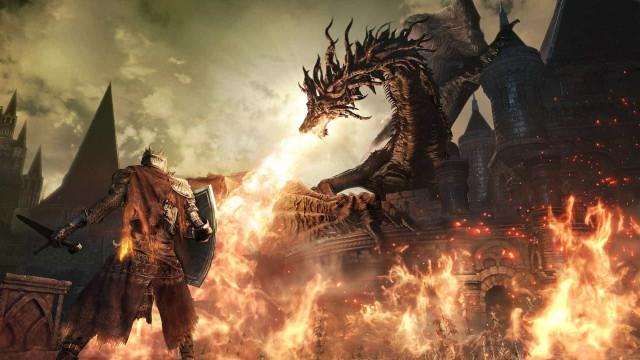 Autor de 'Guerra dos Tronos' está produzir videojogo?