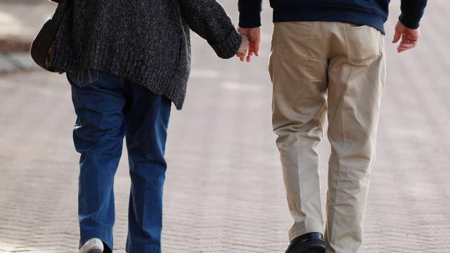 Esmagadora maioria dos pensionistas insatisfeita com valor da reforma