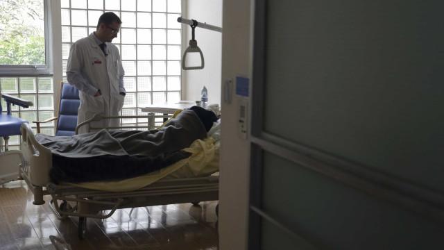 """Estudo mostra """"cenário catastrófico"""" nos cuidados paliativos"""
