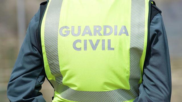 Português detido em Espanha por tentativa de homicídio de GNR