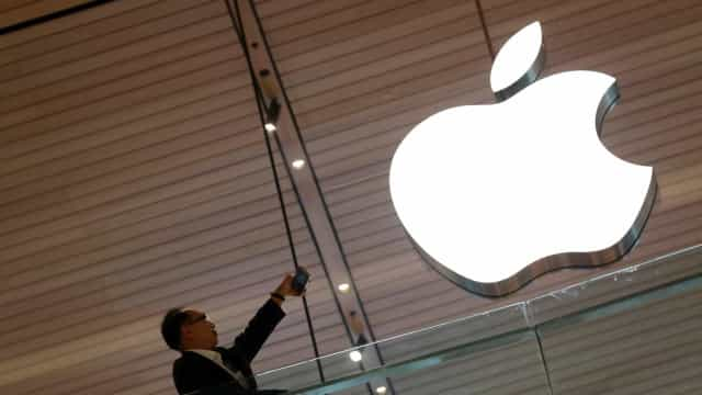 Apple pode perder 29% dos lucros se for expulsa da China