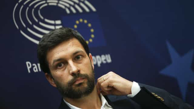 """João Ferreira recusa que CDU seja mera """"força de protesto"""""""