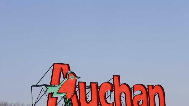 Auchan Retail Portugal distribui lucros de 14 milhões pelos colaboradores