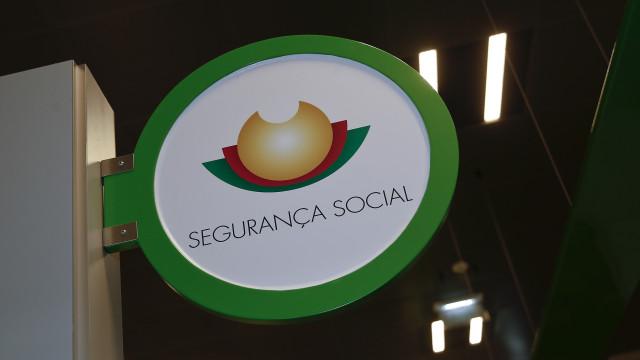 """Segurança Social recebeu """"apenas 37%"""" do Adicional ao IMI em 2018"""