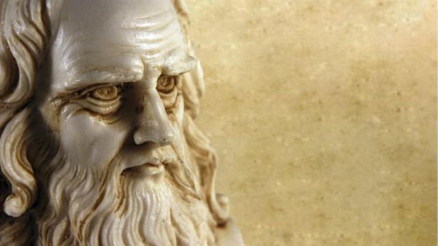 Leonardo da Vinci pode ter sofrido de défice de atenção e hiperatividade