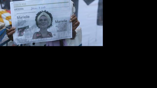 Polícia tentou atrapalhar investigações ao homícidio de Marielle Franco