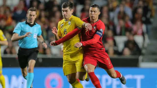 Malinovskyi na calha para colmatar saída de Bruno Fernandes