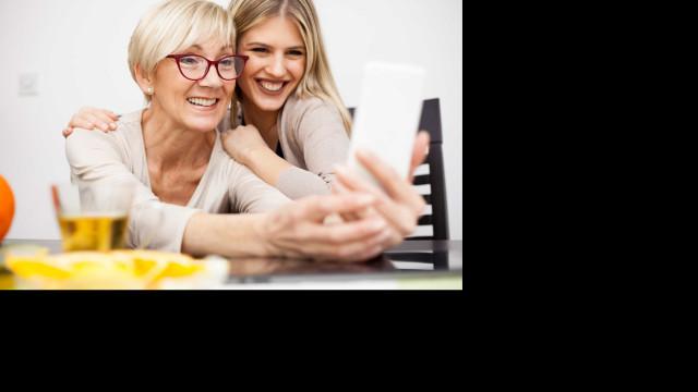 Smartphones serão capazes de detetar Alzheimer 30 anos antes de aparecer