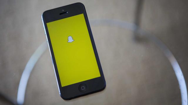 Colaboradores do Snapchat acederam a dados privados dos utilizadores