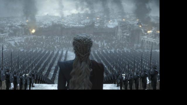 Pesquisas para cancelar subscrição da HBO atingem novo máximo