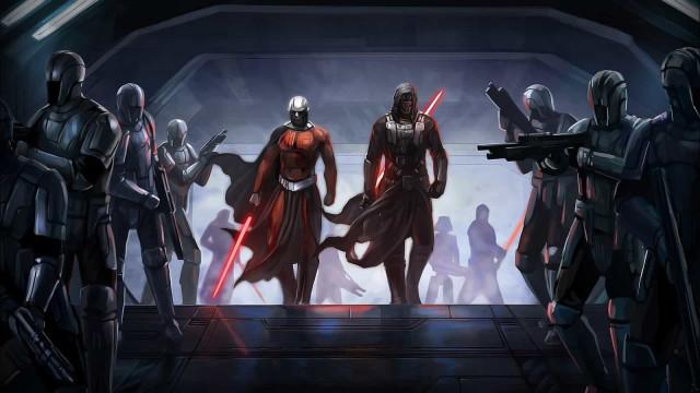 Jogo servirá de base para nova trilogia de 'Star Wars'?