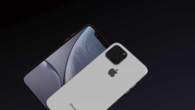 'Concept' vai dar-lhe uma ideia de como será o novo iPhone