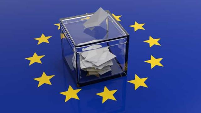 Rumo às Europeias: Antes da reflexão, 'ouça' os 17 que vão a votos