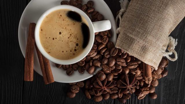 Beba café com canela! Previne cancro, demência e ajuda a emagrecer
