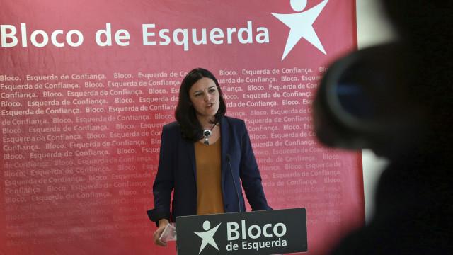 Eleições podem iniciar alteração do mapa político à esquerda em Portugal
