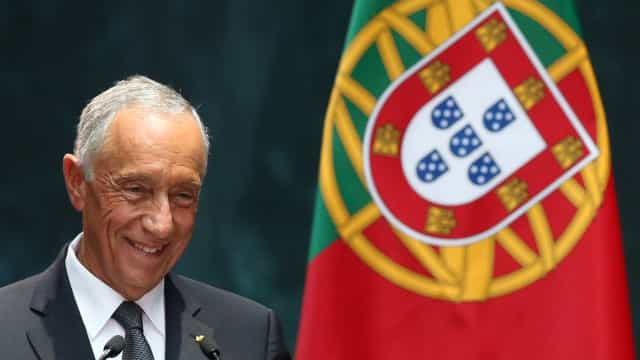 "Marcelo espera ""um final justo"" no Jamor"