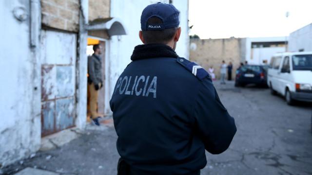 PSP deteve mais de 40 pessoas na Taça de Portugal