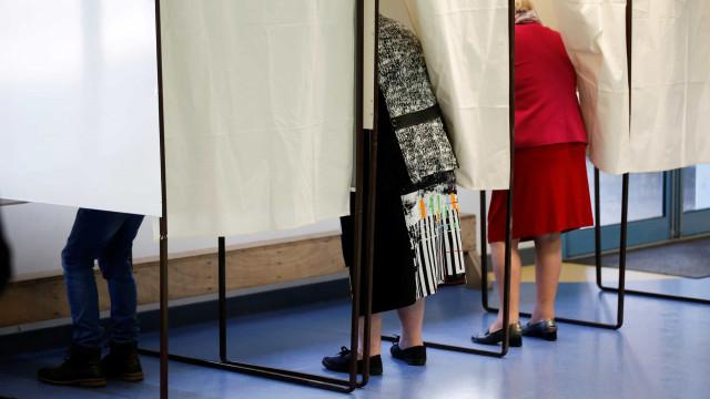 Europeias: Menos 36.262 votos até às 16h00 e face a 2014