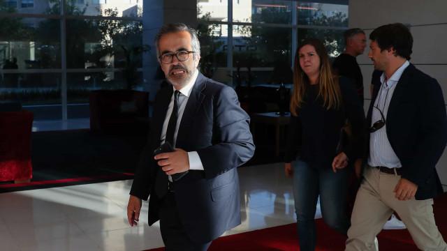 """Rangel assume que PSD falhou eleição mas """"aumentou peso eleitoral"""""""
