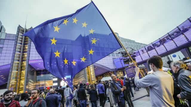 O Velho Continente foi às urnas e deu nova cara ao Parlamento Europeu
