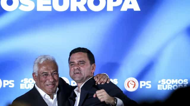 Europeias: PS vence, BE e PAN fazem história. PSD, CDS, CDU derrotados