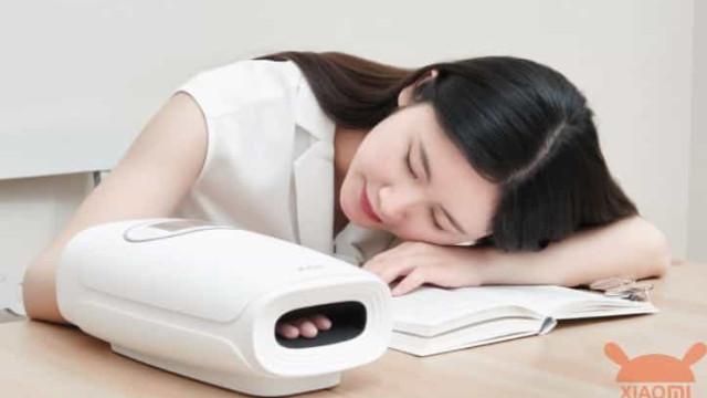 Xiaomi quer ajudar quem passa demasiado tempo em frente do computador