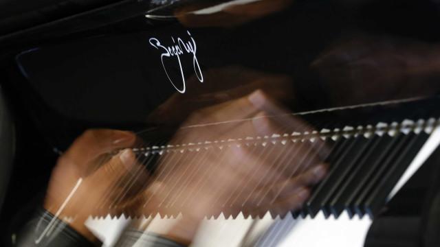 Festival Internacional de Piano de Oeiras com concertos em junho e julho