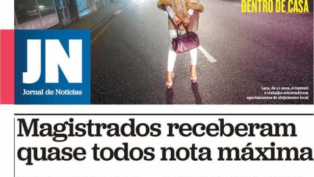 Hoje é notícia: Suborno de 2 milhões no Pingo Doce; Prostituição em casa