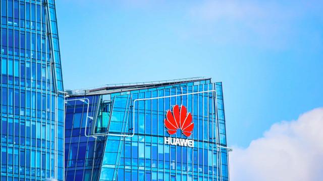 Huawei admite quebra de receitas superior a 26 mil milhões de euros