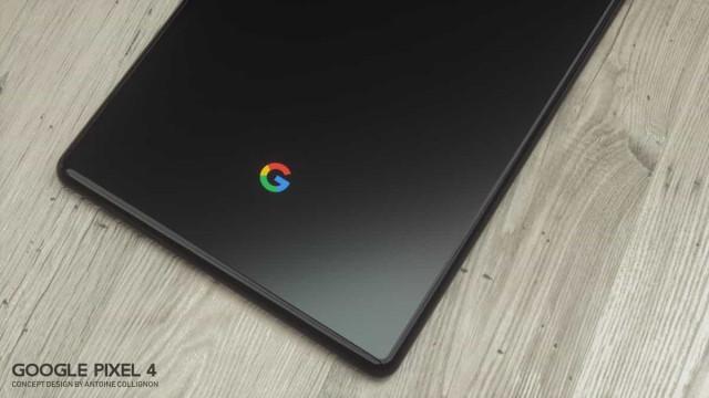 O 'concept' do Pixel 4 que vai querer ter