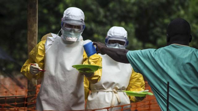 Ébola: Paciente investigada no Quénia não está contaminada com vírus