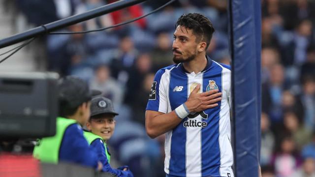 """""""Sinto-me muito bem no FC Porto"""""""