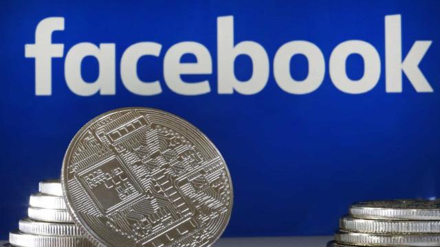 """Facebook: """"O melhor da Libra é que não têm de confiar em nós"""""""