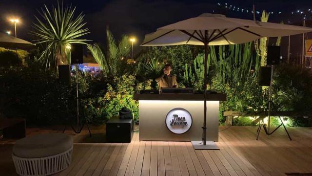 Doca Lounge: Novo espaço à beira rio promete animar tardes e noites