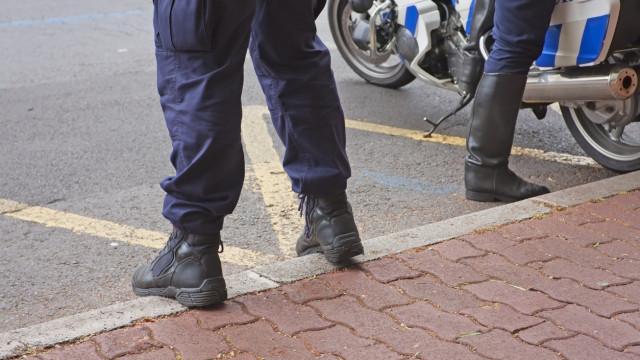 PSP deteve gerente de empresa de segurança privada por não ter alvará