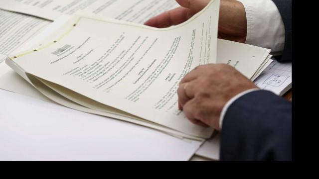 Tancos: Relatório da Comissão de Inquérito aprovado. Direita votou contra