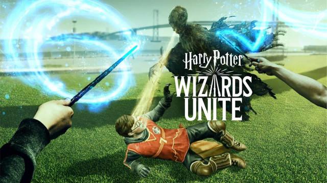 Chega esta semana um novo jogo de 'Harry Potter' para smartphones