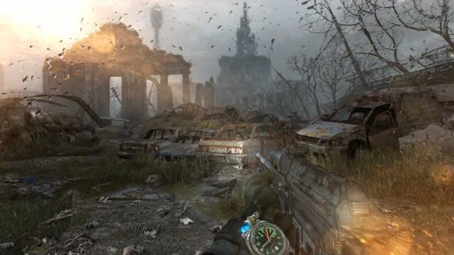 Inspirado por 'Chernobyl'? Aqui tem quatro sugestões de jogos