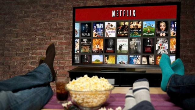 À procura de uma TV? Conheça as recomendações da Netflix
