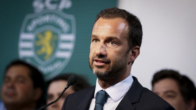 """""""O Sporting foi melhor do que os maiores da Europa"""""""