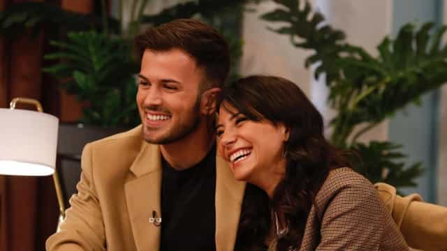 David Carreira e Carolina Carvalho vão ser pais? A aguardada resposta