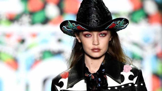 Velho Oeste: As estrelas que não dispensam o estilo cowboy